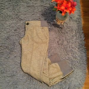 Free People Joggers Size 4